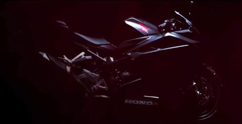 Honda CBR250RR 2016 lo dien tai Indonesia hinh anh