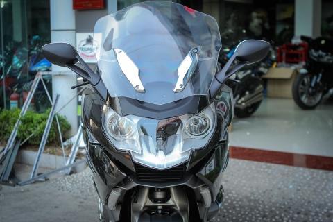 Moto duong truong BMW 1.650 phan khoi ve Ha Noi hinh anh 3