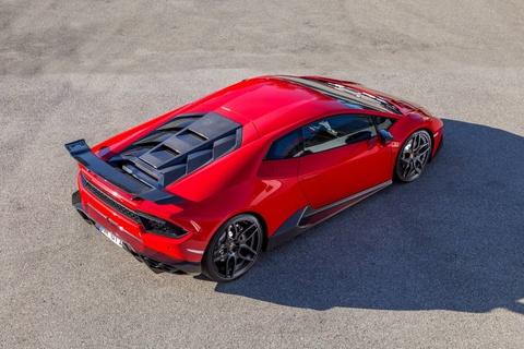 Lamborghini Huracan do cong suat 830 ma luc hinh anh 3