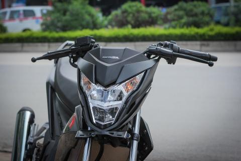 Honda Sonic 2017 gia hon 80 trieu tai Viet Nam hinh anh 6