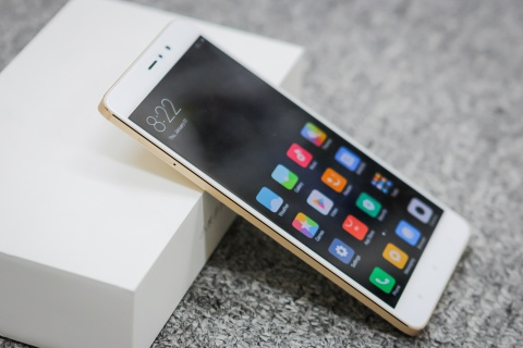 Xiaomi Mi 5s Plus dau tien ve Viet Nam gia hon 10 trieu hinh anh 7