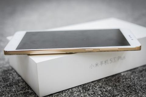 Xiaomi Mi 5s Plus dau tien ve Viet Nam gia hon 10 trieu hinh anh 6