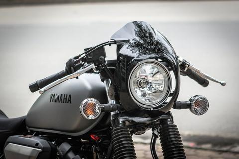 Yamaha XV950 Racer 2016 gia hon 300 trieu tai Viet Nam hinh anh 3