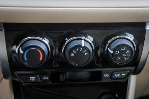 Toyota Vios 1.5E CVT 2016 gia 588 trieu hinh anh 10