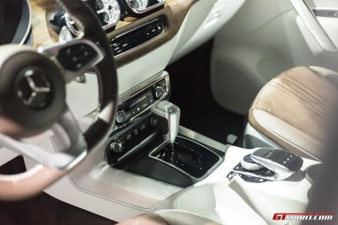 Mercedes-Benz trung bay xe ban tai hang sang X-Class concept hinh anh 6