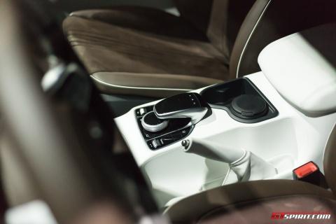 Mercedes-Benz trung bay xe ban tai hang sang X-Class concept hinh anh 8