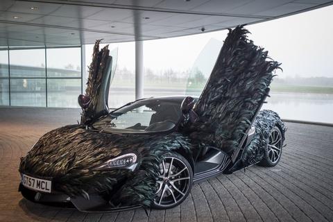 Sieu xe McLaren 570GT than phu long vu hinh anh