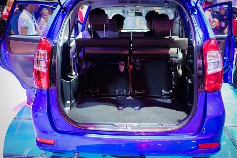 Toyota Avanza - dan em cua Innova co mat tai Viet Nam hinh anh 13