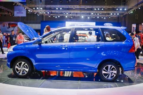 Toyota Avanza - dan em cua Innova co mat tai Viet Nam hinh anh 3