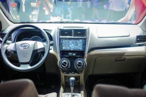 Toyota Avanza - dan em cua Innova co mat tai Viet Nam hinh anh 8