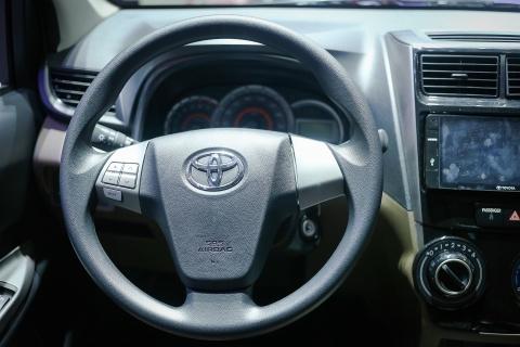 Toyota Avanza - dan em cua Innova co mat tai Viet Nam hinh anh 9