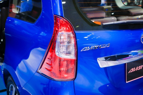 Toyota Avanza - dan em cua Innova co mat tai Viet Nam hinh anh 7