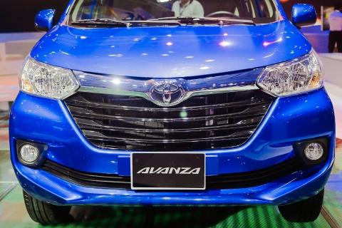 Toyota Avanza - dan em cua Innova co mat tai Viet Nam hinh anh 4