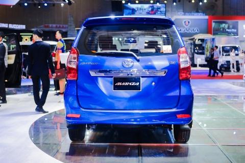 Toyota Avanza - dan em cua Innova co mat tai Viet Nam hinh anh 6