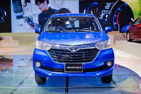 Toyota Avanza - dan em cua Innova co mat tai Viet Nam hinh anh 2