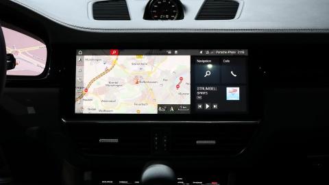 Porsche Cayenne 2018 trinh lang, gia tu 65.700 USD hinh anh 12