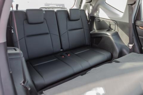 Chi tiet Honda CR-V 7 cho voi hang loat trang bi moi tai VN hinh anh 14