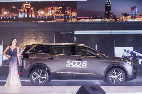Peugeot ra mat 2 xe doi thu Toyota Fortuner va Honda CR-V tai VN hinh anh