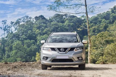 Giam gia manh, Nissan X-Trail co gi de canh tranh? hinh anh