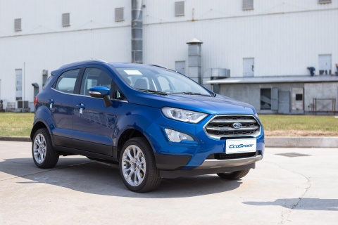 chi tiet ford ecosport hinh anh