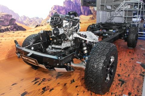 Can canh 'sieu ban tai' Ford Ranger Raptor 2018 hinh anh 7