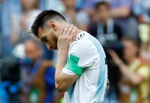 10 phut va lan cuoi cung cua Messi? hinh anh 1
