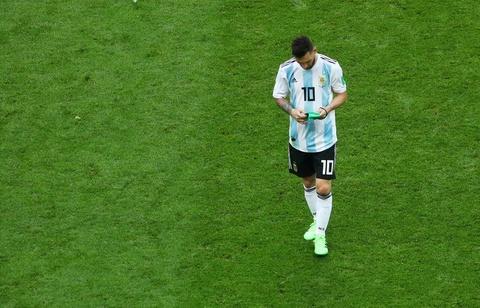 10 phut va lan cuoi cung cua Messi? hinh anh 4