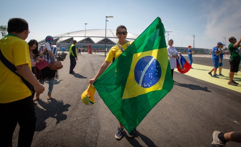 'Neymar, Coutinho se quyet dinh tran dau, troi nong co loi cho Mexico' hinh anh 11