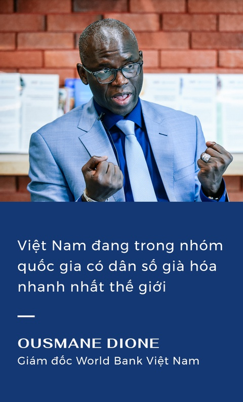 Giam doc WB: 'Se khong the co cong nghiep 4.0 voi mot bo may 1.0' hinh anh 7