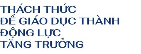 Giam doc WB: 'Se khong the co cong nghiep 4.0 voi mot bo may 1.0' hinh anh 14