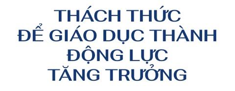 Giam doc WB: 'Se khong the co cong nghiep 4.0 voi mot bo may 1.0' hinh anh 13