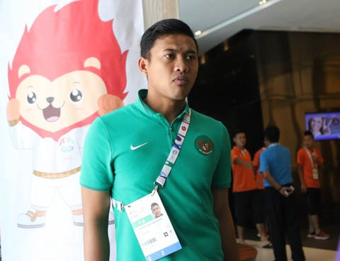 Indonesia tap trung da SEA Games sau lenh cam tu FIFA hinh anh