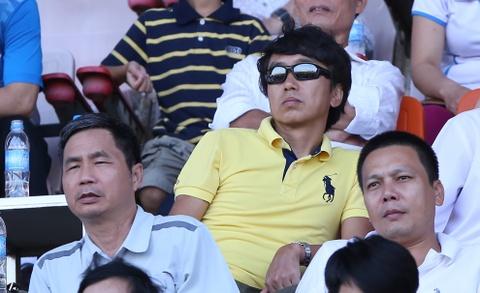 HLV Miura du khan tran thang ra mat cua U19 Viet Nam hinh anh
