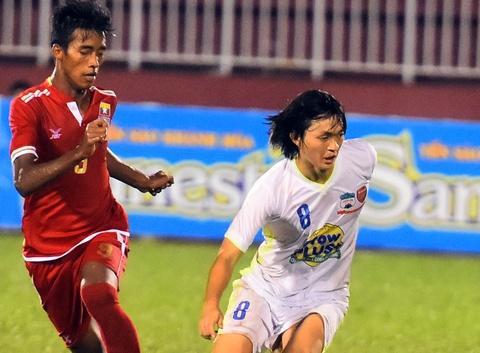 U21 Hoang Anh Gia Lai van nhu tuoi 19 hinh anh