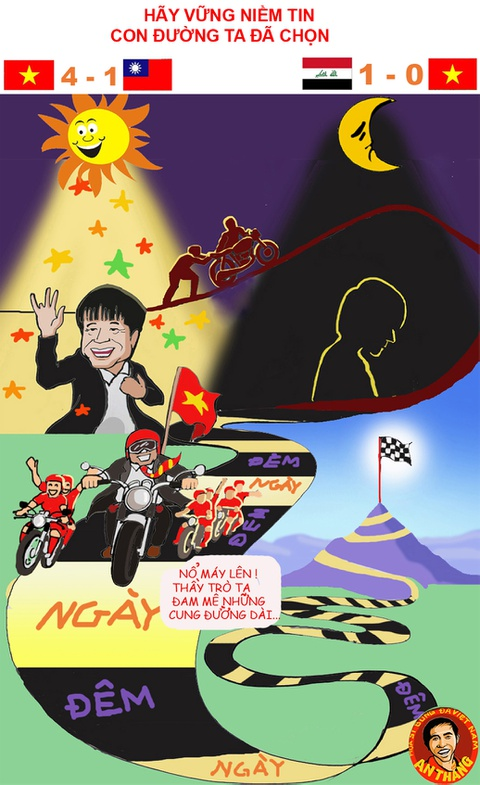 Hi hoa: Xuan Truong nham mat don co cho dong doi hinh anh 15