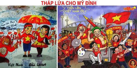 Hi hoa: Xuan Truong nham mat don co cho dong doi hinh anh 6