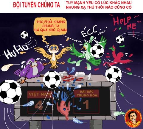 Hi hoa: Xuan Truong nham mat don co cho dong doi hinh anh 9