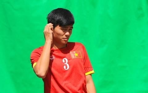 Manh Hung: 'Toi chua tung ban do' hinh anh