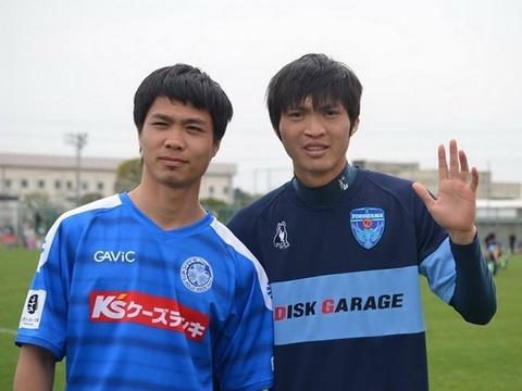 Tuan Anh lo co hoi cham tran Mito Hollyhock o J.League 2 hinh anh