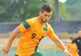 U19 Australia quyet ha Thai Lan de vo dich Dong Nam A hinh anh