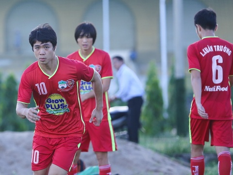 VFF nho Chu tich JFA can thiep vu Cong Phuong, Tuan Anh hinh anh