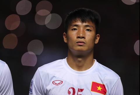HLV U21 Viet Nam: Cau thu cua toi khong thua kem Cong Phuong hinh anh