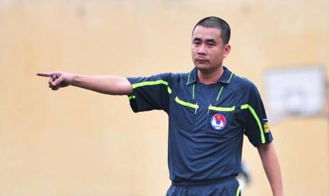 Trong tai Thu: 'Neu nghi giup V.League tot len thi toi chap nhan' hinh anh