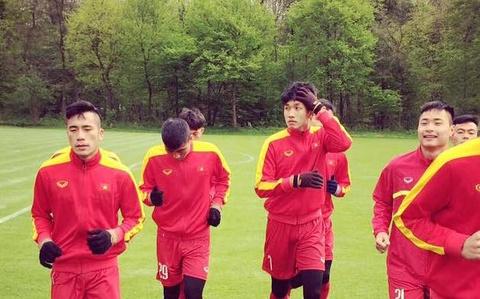 Video 4 ban thang cua U20 Viet Nam vao luoi U21 Roda JC hinh anh