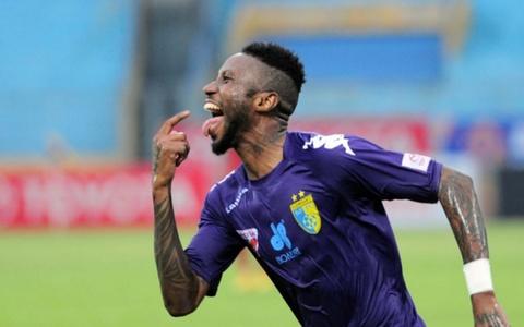 Samson bi treo gio 4 tran sau man dam boc o AFC Cup 2017 hinh anh