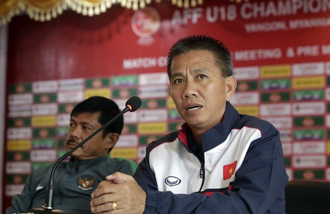 U18 Viet Nam se da 'mem mai' tai giai U18 Dong Nam A hinh anh