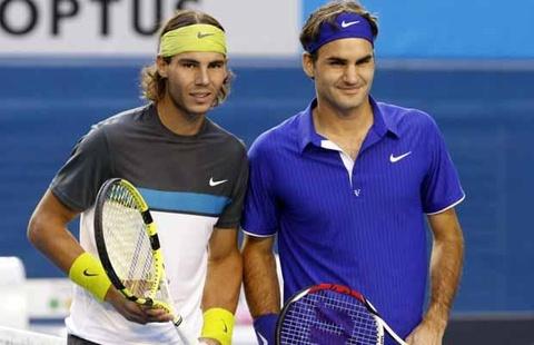 Federer lai chi trich Nadal cau gio hinh anh