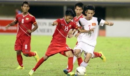 Vi sao Myanmar la khac tinh cua U19 Viet Nam? hinh anh