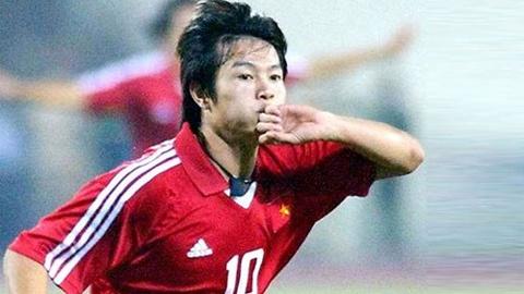 HLV cua U23 Han Quoc tung bi Van Quyen khuat phuc hinh anh