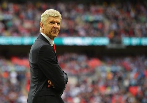 Sau 8 nam, Wenger co the cuoi truoc Mourinho hinh anh